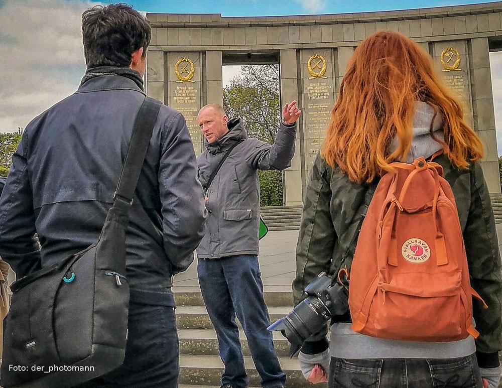 Socialist Realism in Potsdam (photo: Berlins Taiga)