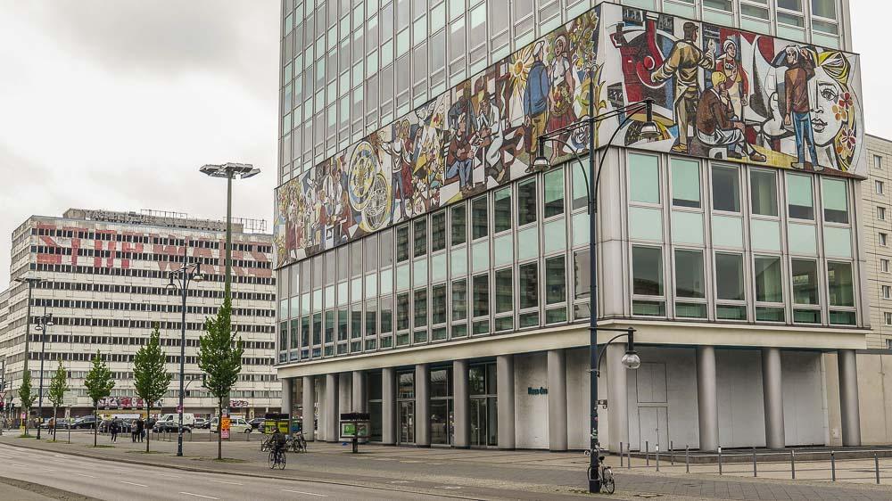 House of the Teacher Berlin