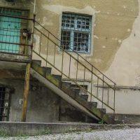 KGB remand prison Potsdam